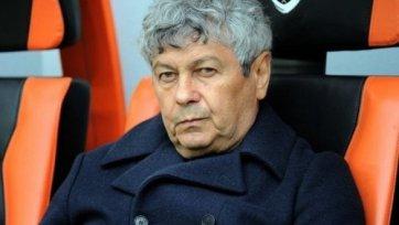 Главный тренер «Шахтера» возглавит «Галатасарай»