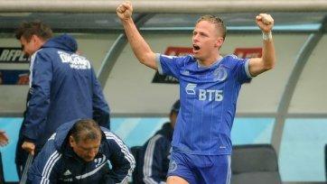 «Динамо» не планирует расставаться с Джуджаком