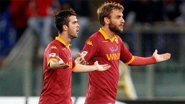 «Рома» узнала задачу на новый сезон