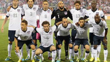 Пеле: «США может выстрелить на Чемпионате мира»