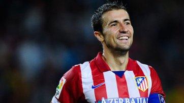 Габи: «Атлетико» должен добыть путевку в финал»