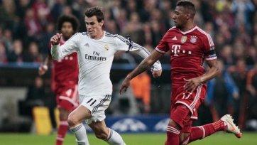 Бэйл: «Реал» заслужил эту победу»