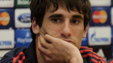 Мартинес: «Надеюсь, болельщики не отвернутся от нас»