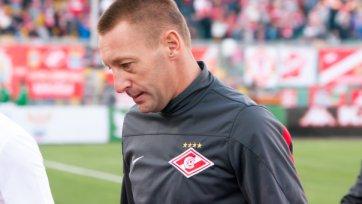 Тренер «Спартака» может возглавить «Авангард»?