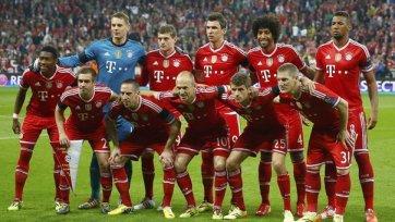«Бавария» осталась без финала, но заработала на 5 миллионов больше