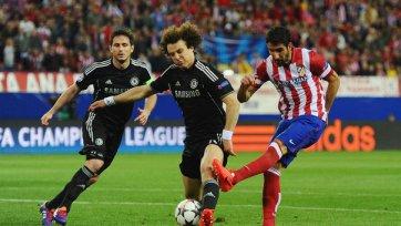 Анонс. «Челси» - «Атлетико». Кто составит пару «Реалу» в финале Лиги чемпионов?