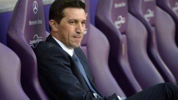 Футболисты «Андерлехта» узнали имя нового тренера