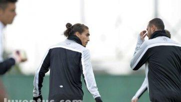 Касерес: «Тиффози ждут от нас выхода в финал»