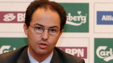 Вице-президент «Бенфики»: «УЕФА выгоднее видеть в финале «Ювентус»