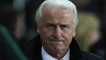 В пятницу Трапаттони будет официально объявлен новым наставником сборной Марокко