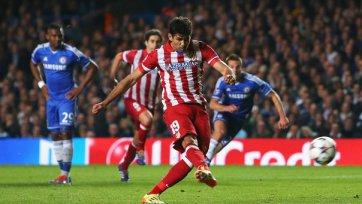 «Атлетико» нокаутирует «Челси» и сразится с «Реалом» в финале Лиги чемпионов