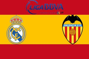 Реал Мадрид - Валенсия (2:2) (04.05.2014) Видео Обзор