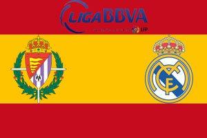Вальядолид - Реал Мадрид (1:1) (07.05.2014) Видео Обзор