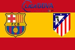Барселона - Атлетико (1:1) (17.05.2014) Видео Обзор