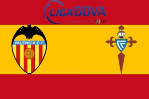 Валенсия – Сельта (2:1) (17.05.2014) Видео Обзор