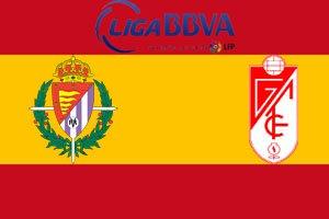 Вальядолид - Гранада (0:1) (18.05.2014) Видео Обзор