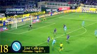 Лучшие голы сезона в Серии А 2013-14!