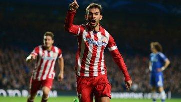 Адриан Лопес: «Я забил самый важный гол в своей карьере»