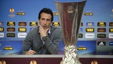 Эмери: «Уважаю «Валенсию», но в свою команду верю больше»
