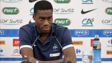 «Арсенал» проявляет интерес к Кондогбиа