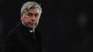 Анчелотти: «В финале Лиги чемпионов нет фаворитов»