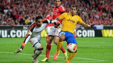 Анонс. «Ювентус» - «Бенфика» - суждено ли туринцам сыграть в домашнем финале?