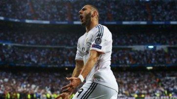 Карим Бензема: «Я пришел в «Реал», чтобы выиграть Лигу чемпионов»
