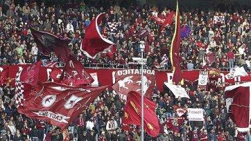 Свои среди чужих. Фанаты «Торино» поддержат «Бенфику»