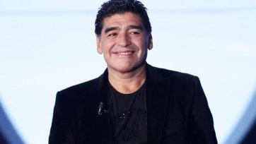 Марадона: «Наполи» должен иметь такой же стадион, как у «Юве»