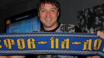 Осинов: «Вряд ли «Волга» избежит вылета в ФНЛ»