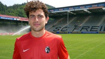 Мехмеди станет футболистом «Фрайбурга» на постоянной основе