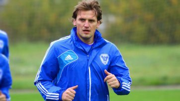 Дмитрий Булыкин: «Соперник свои моменты реализовал, а мы нет»