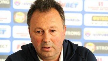Ангел Червенков: «Мы допустили больше ошибок, чем соперник»