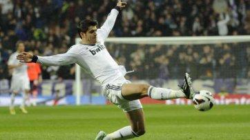 «Реал» готовит новый контракт для Мораты