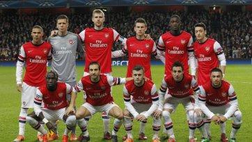«Арсенал» готов потратить на трансферы 122 миллиона евро