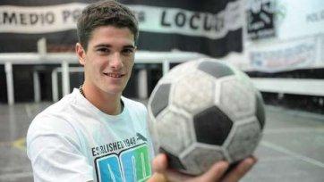 «Валенсия» подписала одного из самых талантливых игроков Аргентины