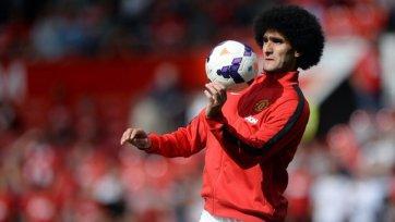 Феллайни покинет «Манчестер Юнайтед»