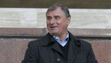 Бышовец: «В матче «Локомотива» и «Зенита» будет ничья»