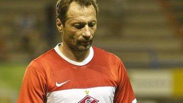 Хлестов: «Игрокам «Спартака» уже просто не хочется выходить на поле»
