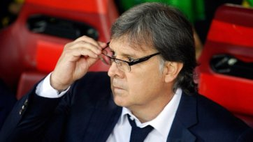 Мартино: «Барселона» неудачно провела сезон»