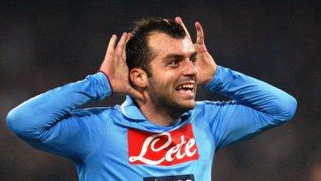 Пандев установил уникальное достижение в Кубке Италии