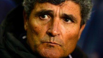 Футболисты «Днепра» хотят, чтобы Рамос продолжил работу с командой