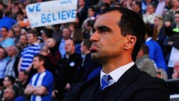 Мартинес: «Несмотря на поражение, я горжусь своей командой»