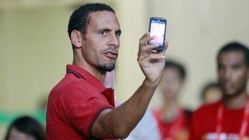 Рио Фердинанд нужен «Арсеналу»