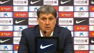Субисаретта: «Наш тренер – Тата»