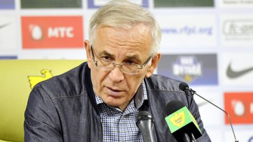 Гаджиев: «Поединок сложился для нас удачно»
