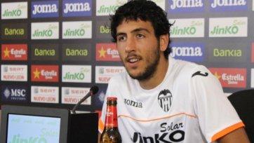 Парехо: «Атлетико» заслуживает стать чемпионом Испании»