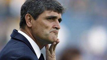 Греки хотят видеть Хуанде Рамоса во главе своей национальной сборной