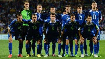 Босния определилась с заявкой на Чемпионат мира