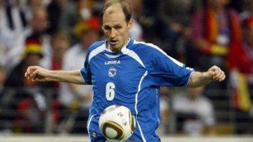 Рахимич войдет в тренерский штаб сборной Боснии на Чемпионате мира